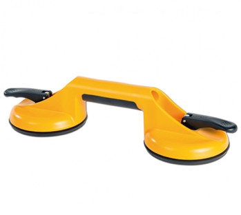 2 suction cup lifter