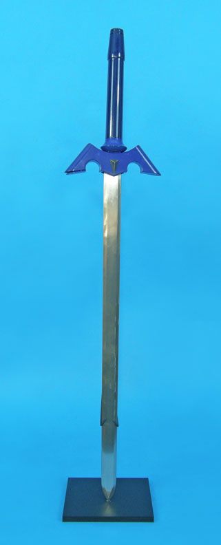 Display Stands For Swords And Other Items