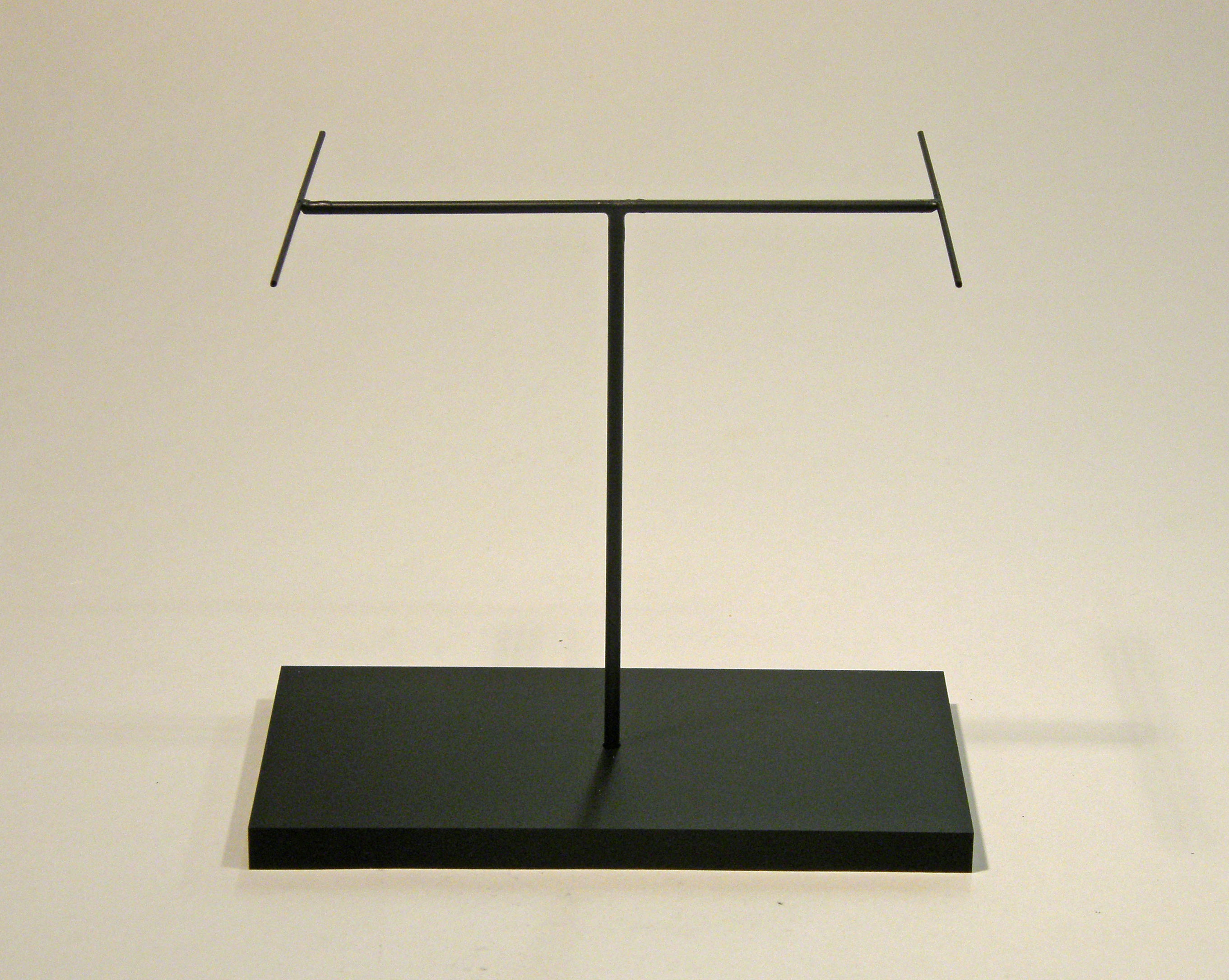 artifact display stand by ADE