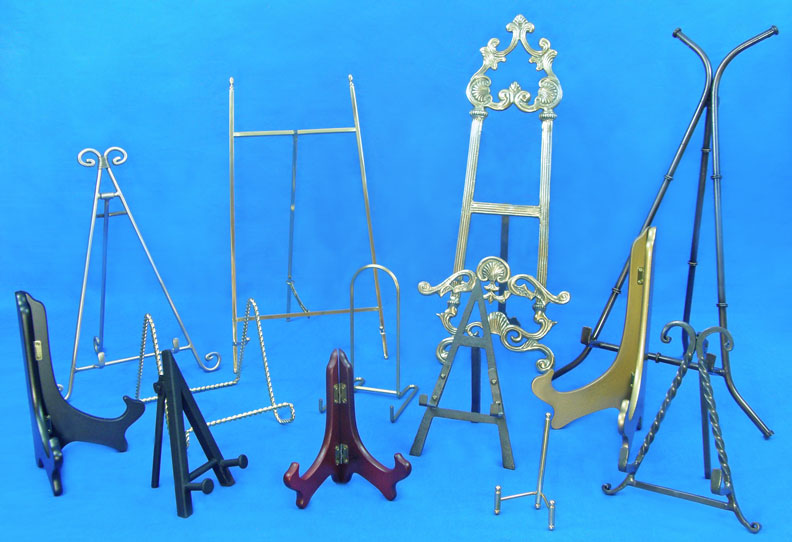 Easels - FREE SHIPPING