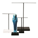 art display stands by ADE, Art Stands, Artifact mounts,  artwork Display, How to display a sculpture
