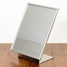 ADE Freestanding Label Holder