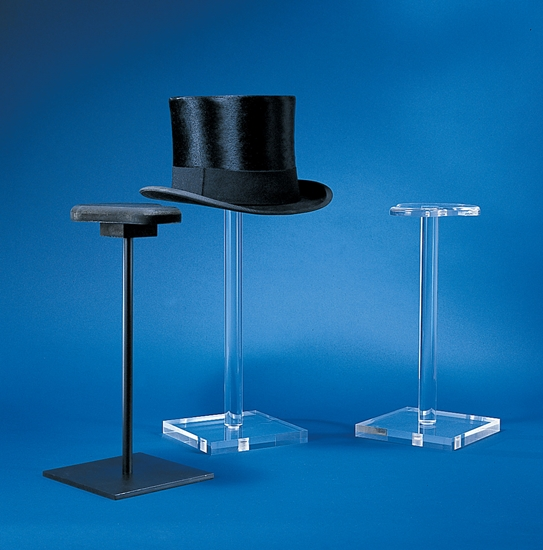 Helmet And Hat Stands