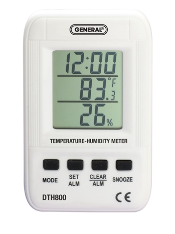 ADE Humidity Monitor