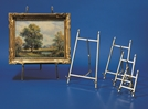 decorative brass wholesale easels by amron