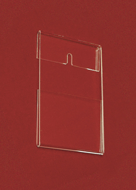 Top Fold Wall Mount Acrylic Frames Tf00