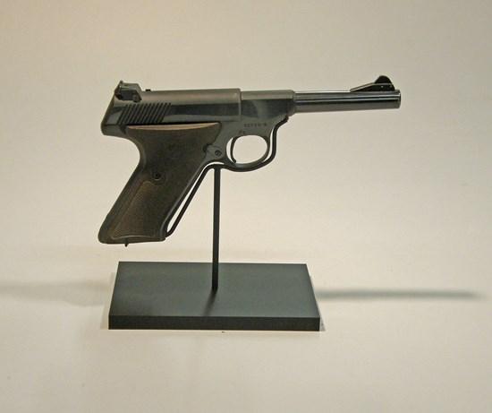 Pistol Display Stands