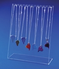 Necklace Display - Notched
